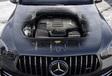 Mercedes-AMG 53 GLE Coupé : AMG aux trois quarts #2