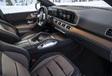 Mercedes-AMG 53 GLE Coupé : AMG aux trois quarts #3