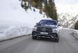 Mercedes-AMG 53 GLE Coupé : AMG aux trois quarts #8