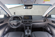 Hyundai Kona Hybrid : confirmation sur la route ? #10