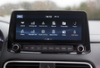 Hyundai Kona Hybrid : confirmation sur la route ? #13
