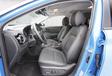 Hyundai Kona Hybrid : confirmation sur la route ? #17
