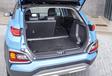 Hyundai Kona Hybrid : confirmation sur la route ? #20