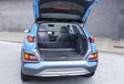Hyundai Kona Hybrid : confirmation sur la route ? #21