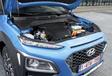 Hyundai Kona Hybrid : confirmation sur la route ? #22