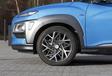 Hyundai Kona Hybrid : confirmation sur la route ? #23