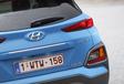 Hyundai Kona Hybrid : confirmation sur la route ? #26