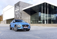 Hyundai Kona Hybrid : confirmation sur la route ? #4