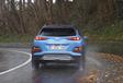 Hyundai Kona Hybrid : confirmation sur la route ? #9