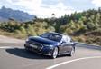 Audi S8 : De perfecte spreidstand #2