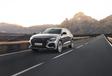 Audi RS Q8 : Sport en altitude #1