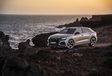 Audi RS Q8 : Sport en altitude #2