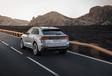 Audi RS Q8 : Sport en altitude #4