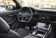 Audi RS Q8 : Sport en altitude #5