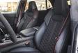 Audi RS Q8 : Sport en altitude #6