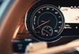 Bentley Bentayga Hybrid (2020) #6