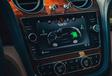 Bentley Bentayga Hybrid (2020) #7