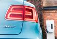 Bentley Bentayga Hybrid (2020) #14