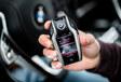 BMW 840i Gran Coupé : Sportivité et luxe rassemblés #12