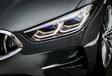 BMW 840i Gran Coupé : Sportivité et luxe rassemblés #20