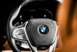 BMW 840i Gran Coupé : Sportivité et luxe rassemblés #8