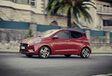 Hyundai i10 : elle ne lâche pas l'affaire #9