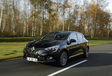 Renault Clio E-Tech (prototype) : une voie originale #10