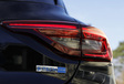 Renault Clio E-Tech (prototype) : une voie originale #6