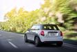 Mini Cooper SE (électrique) : Une vraie Mini #7