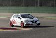 Renault Mégane R.S. Trophy-R vs Alpine A110S #18