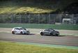 Renault Mégane R.S. Trophy-R vs Alpine A110S #3
