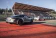 Renault Mégane R.S. Trophy-R vs Alpine A110S #5