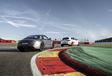 Renault Mégane R.S. Trophy-R vs Alpine A110S #6