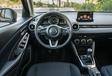 Mazda 2 : Quel complexe de Calimero? #10