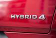 Opel Grandland X Hybrid4 : Dur au cœur tendre #11
