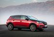 Opel Grandland X Hybrid4 : Dur au cœur tendre #3