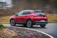 Opel Grandland X Hybrid4 : Dur au cœur tendre #4