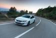 Peugeot 508 SW Hybrid : Pari sur l'avenir #2
