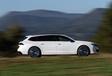 Peugeot 508 SW Hybrid : Pari sur l'avenir #4