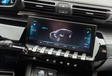 Peugeot 508 SW Hybrid : Pari sur l'avenir #7