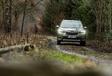 Subaru Forester 2.0i e-Boxer : le franc-tireur #1