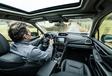 Subaru Forester 2.0i e-Boxer : le franc-tireur #12