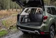 Subaru Forester 2.0i e-Boxer : le franc-tireur #26