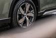 Subaru Forester 2.0i e-Boxer : le franc-tireur #28