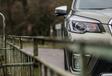 Subaru Forester 2.0i e-Boxer : le franc-tireur #30