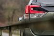 Subaru Forester 2.0i e-Boxer : le franc-tireur #33