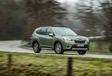 Subaru Forester 2.0i e-Boxer : le franc-tireur #4