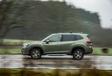 Subaru Forester 2.0i e-Boxer : le franc-tireur #7