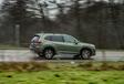 Subaru Forester 2.0i e-Boxer : le franc-tireur #8