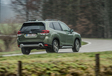 Subaru Forester 2.0i e-Boxer : le franc-tireur #9